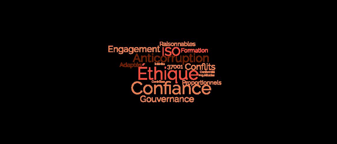 Mise en place de la norme Anticorruption ISO 37001 : par où commence-t-on?